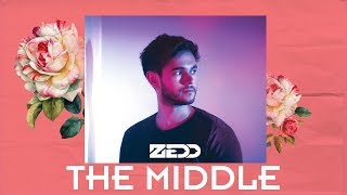 Video [Vietsub] The Middle - Zedd, Maren Morris, Grey MP3, 3GP, MP4, WEBM, AVI, FLV April 2018