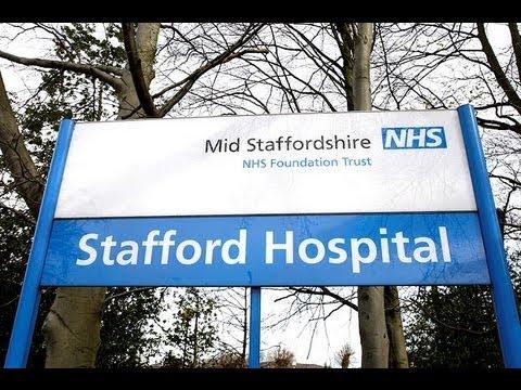 Mid Staffordshire hospital staff speak out ahead of A&E closure