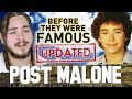 Download Video POST MALONE - BEFORE THEY WERE FAMOUS - UPDATED