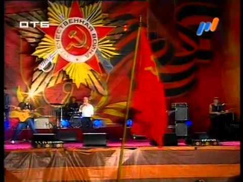 """Олег Газманов - """"Сделан в СССР"""" (Харьков, 09.05.2012 г.)"""