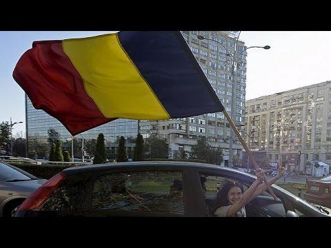 Ρουμανία: Στα χέρια του Προέδρου Γιοχάνις το πολιτικό μέλλον της χώρας