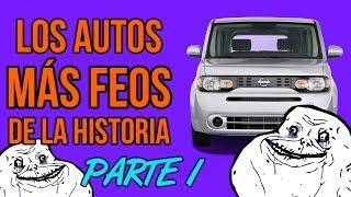 Los Autos Más Feos de la Historia Parte 1 full download video download mp3 download music download