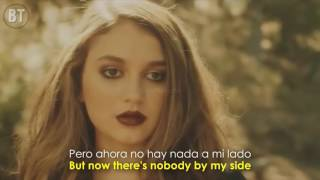 The Chainsmokers   Don t Let Me Down ft  Daya Español Video Official Video