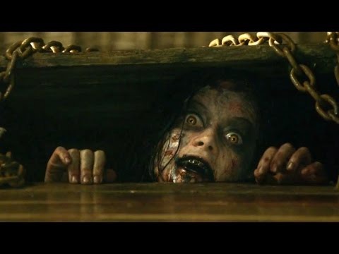 Top 10 Horror Movies: 2010s (видео)