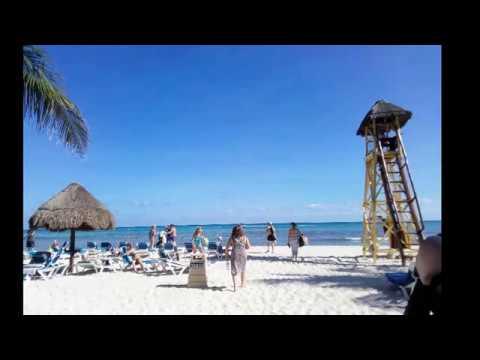 vacaciones | Grand Riviera Princess | playa del carmen | 12-11-16