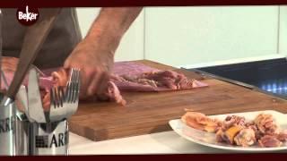 Bekèr - 13 - Cosce di pollo saporite