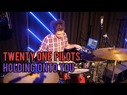 Holding Onto You - Twenty One Pilots (drum Cover)