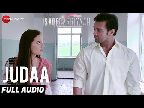 Judaa Full Audio | Ishqedaariyaan | Arijit Singh