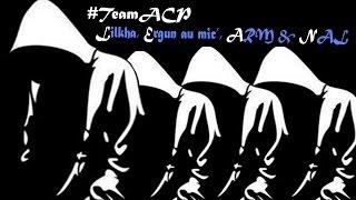Download Lagu Lilkha Ft. Ergun O Mic', ARM & NAL - #TeamACP [Audio Officiel] Mp3