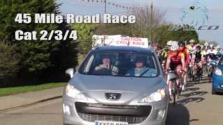 Leedstown Road Race