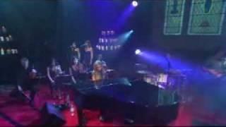Delta Goodrem - God Laughs[Live @ The Chapel '07]