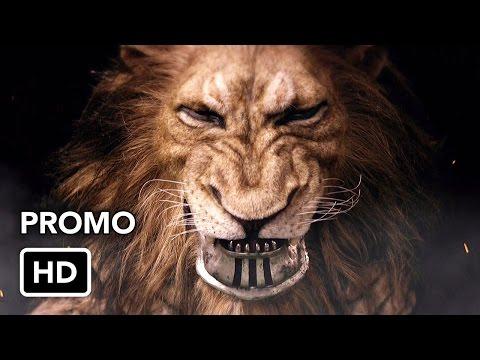 "Emerald City (NBC) ""Mindless, Heartless, Cowardly"" Promo HD"