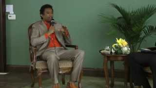 Pastor Yonatan And Pastor Ezra - Leadership (Tigrigna) 1-3