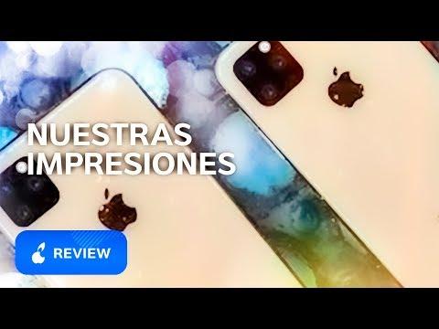 Modelos de uñas - Tenemos las fundas del iPhone 11