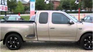 2003 Ford F-150 Used Cars Austin TX