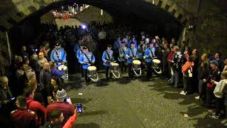 Download Lagu Newtownards Protestant Boys FB @ Downshire Guiding Star FB Parade 2017 Mp3