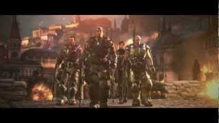 Video review Gears of War Wallpaper - 1