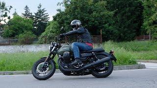 4. MotoGuzzi V7IIIStone MY2018