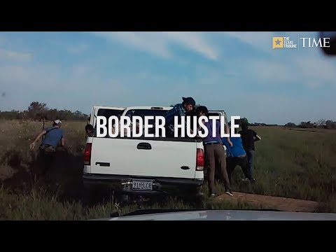 Border Hustle: Private prisons, smugglers and cartels cash in on migrants