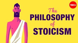 Download Youtube: The philosophy of Stoicism - Massimo Pigliucci