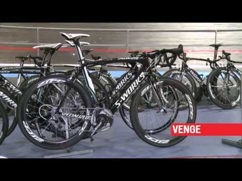specialized - The Tarmac, Roubaix and Venge—three road bikes hard-wired for performance and sharing the same race-winning DNA. Just like you, each of these instruments has...