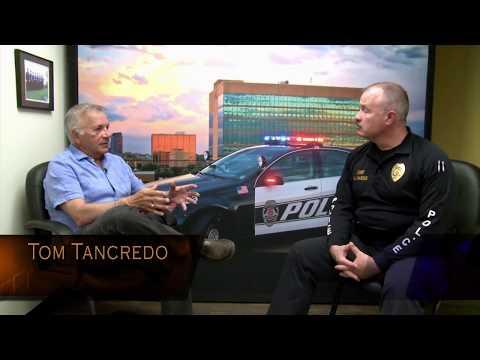 Smokin Gun ep.5 - Tom Tancredo & W.J Haskin | Effects of legalization in Glendale, CO.