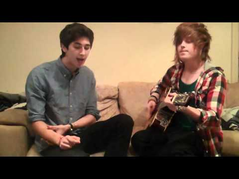Robbie Coles - Call Me Maybe (cover)  ft. Ed Morris lyrics