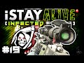 "CoD Ghosts: KILLING for KEMs! - ""iSTAY ALiVE"" #19 (Call of Duty Ghost Infected Gameplay)"