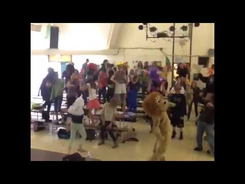 Douglass Middle School Harlem Shake