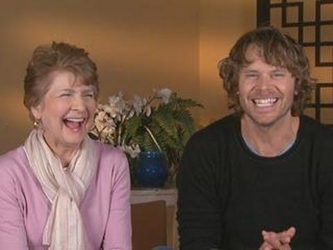 'NCIS: Los Angeles' Star's Mom Reveals Embarrassing Secrets