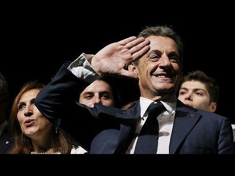 Νέες αποκαλύψεις για το Νικολά Σαρκοζί 5 ήμερες πριν τη ψηφοφορία για το χρίσμα