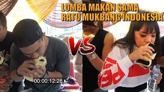 Download Video EPIC BATTTLE youtuber!!! | MAKAN BOLU SEGEDE LENGAN TERCEPAT DI DUNIA MP3 3GP MP4