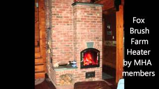 Introduction to Masonry Heaters