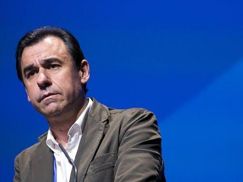 """Maillo: """"Algunas declaraciones de Puigdemont son provocaciones; diálogo sí pero chantaje ninguno"""""""