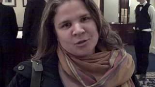 Tania O'Connor Of Abeba Tours, Ethiopia: Tripatini.com Is A Lot More Useful Than Facebook