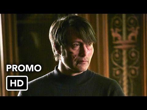 Hannibal - Episode 3.06 - Dolce - Promo