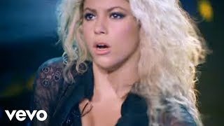 Shakira - Ciega, Sordomuda (from Live & Off the Record)