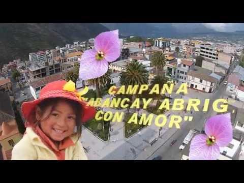 "CAMPAÑA ""ABANCAY ABRIGA CON AMOR"" 02 DE JULIO"