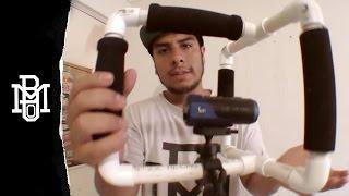 The Boom Sports | Soporte Para Tu Cámara | Tips Para Hacer Videos De BMX&Skate