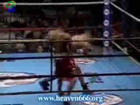 Awesome Knockout Compilation