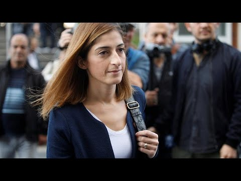 Ενώπιον τουρκικού δικαστηρίου η Μεσαλέ Τόλου
