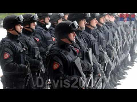 2010 - Serbian Modern Warriors - HD - High Definition Trailer