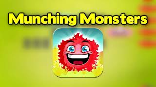 Munching Monsters Lite YouTube video