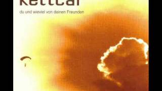 Kettcar - Balkon gegenüber