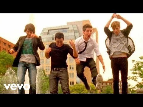 Famous - Big Time Rush (Video)