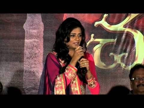 Videos Movies Priyamani Talks About Her New Movie Chandi