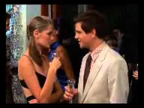 the o.c. - il bacio di capodanno 1x14