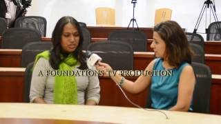 Interview with Kalki Subramanian