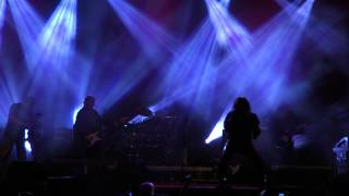 Video Children Of The Sea - live - Mořice 2014 - Black Sabbath Dio Tri
