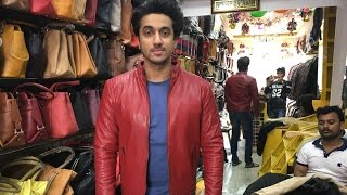 Video Inside DHARAVI LEATHER MARKET | Mumbai MP3, 3GP, MP4, WEBM, AVI, FLV Oktober 2017